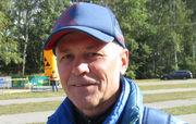 Валерій ЛЕСНІКОВ: «Підгрушна розраховує повернутися на Кубок світу»