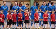 Футзал. Известно расписание матчей Украины в элит-раунде отбора на ЧМ-2020