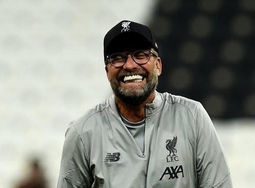 Ливерпуль сыграет в Кубке лиги без Юргена Клоппа