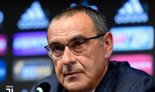Маурицио САРРИ: «Не менял Роналду, чтобы он забил гол»