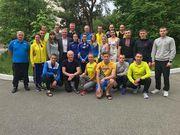 Украинцы отправляются на Кубок Европы по спортивной ходьбе
