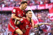 Где смотреть онлайн матч чемпионата Германии Бавария – Айнтрахт