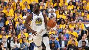 НБА. Голден Стэйт – Портленд. Смотреть онлайн. LIVE трансляция