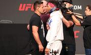 UFC Fight Night 152: Дос Аньос - Кевін Лі. Прогноз і анонс на бій