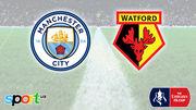 Де дивитися онлайн матч Кубка Англії Манчестер Сіті – Уотфорд