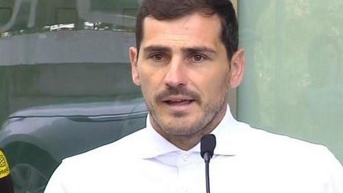 Порту предлагает Касильясу должность в структуре клуба