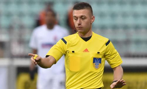 Арбитра матча Арсенал – Черноморец после матча ударили по голове