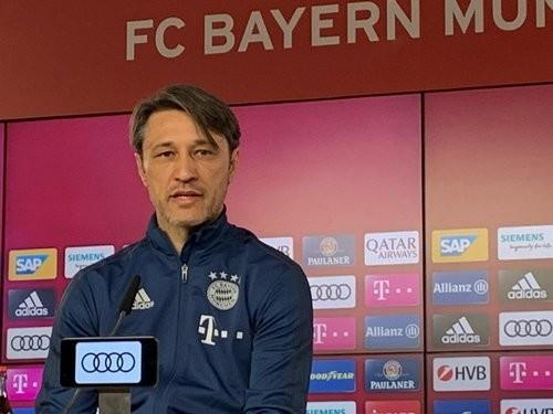 Бавария уволит Ковача вне зависимости от итогов сезона