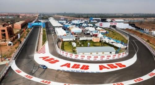 Формула-1 намерена организовать этап в Африке