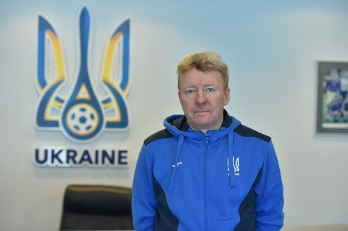 Кузнецов назвал состав сборной U-18 на Кубок Словакии