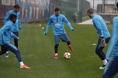 Эйбар — Барселона. Прогноз и анонс на матч чемпионата Испании