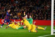 Уже известны 8 участников плей-офф Лиги чемпионов из 16