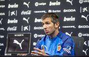 Альберт СЕЛАДЕС: «Валенсия заслужила победу»