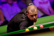 UK Championship: Хокинс оформил максимум