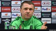 Сергей РЕБРОВ: «Хорошо, что Ференцварош все еще может выйти из группы»