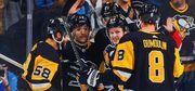 НХЛ. 14 шайб Питтсбурга и Ванкувера, серия Торонто, успех Колорадо