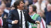 Антонио КОНТЕ: «Интер сделал большой шаг вперед»