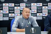 Роман ГРИГОРЧУК: «Хочемо показати хороший футбол і перемогти МЮ»