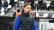 Тренер Динамо U-19: «Уже просматриваем потенциальных соперников в плей-офф»