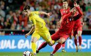 Рейтинг ФИФА. Украина потеряла две позиции и теперь 24-я