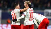 РБ Лейпциг – Бенфика – 2:2. Видео голов и обзор матча