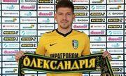 Кирилл Ковалец получил травму в матче с Вольфсбургом