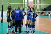 Украинские волейболистки U-16 не смогли взять бронзу на EEVZA