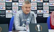 Оле-Гуннар СУЛЬШЕР: «У роздягальні чутно, як Астана святкує успіх»