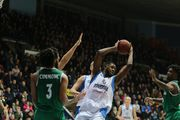 Николаев одержал уверенную победу над Запорожьем
