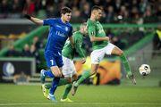 Група I. Гент і Вольфсбург вийшли до плей-офф