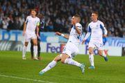 Мальме – Динамо. Миколенко забил дебютный гол в еврокубках