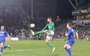 Сент-Этьен — Гент — 0:0. Видеообзор матча