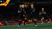 Арсенал – Айнтрахт – 1:2. Видео голов и обзор матча