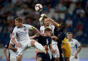 Львов – Днепр-1 – 0:2. Текстовая трансляция матча