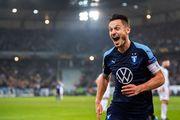 Маркус РОЗЕНБЕРГ: «Динамо было невероятно хорошим»