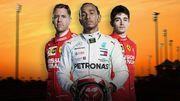 Гран-при Абу-Даби. Расписание заездов последнего этапа сезона