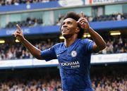 ВИЛЛИАН: «Мне не предлагали контракт, но я хочу остаться в Челси»