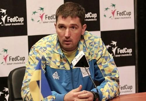 Михайло ФІЛІМА: «Світоліна планує грати в Кубку Федерації і на Олімпіаді»