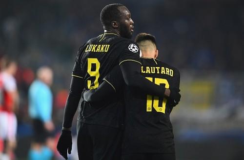 Славия Прага – Интер – 1:3. Видео голов и обзор матча