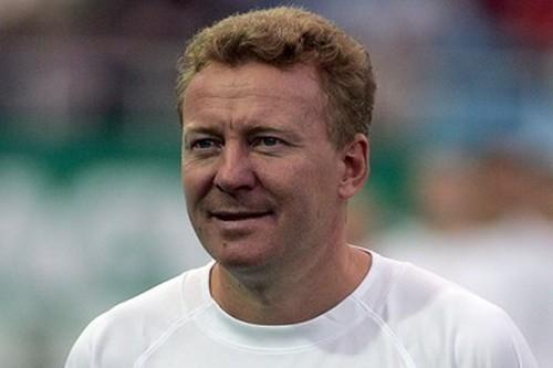 Олег КУЗНЕЦОВ: «У Динамо идеальные шансы на выход в плей-офф»