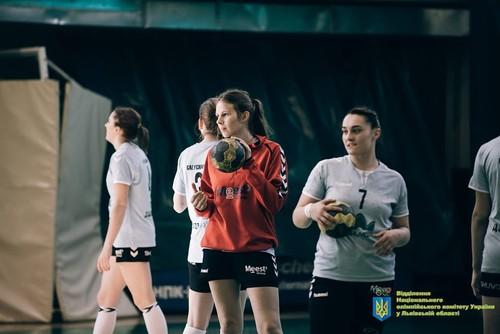 Галичанка сыграет в Балтийской гандбольной лиге
