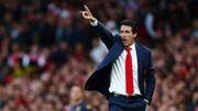 Емері - лише четвертий тренер за 40 років, якого звільнив Арсенал