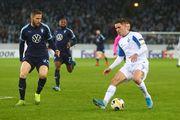 Динамо програло з унікальним рахунком в єврокубках
