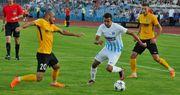 Десна – Александрия – 2:0. Текстовая трансляция матча