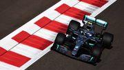 П'ятниця на Гран-прі Абу-Дабі: аварія Феттеля, швидкість Мерседеса