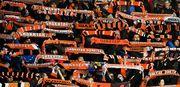 Клубный рейтинг УЕФА: Порту опередил Шахтер, сдвинув его на 17-е место