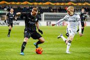 Русенборг – ЛАСК – 1:2. Видео голов и обзор матча