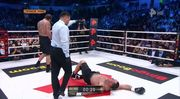 ВИДЕО. Емельяненко отправил соперника в нокаут в первом раунде