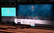 Жеребьевка финального раунда Евро-2020. Текстовая трансляция