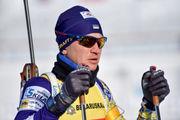 Шушен-2019. Украинцы не попали в топ-35 второго мужского спринта